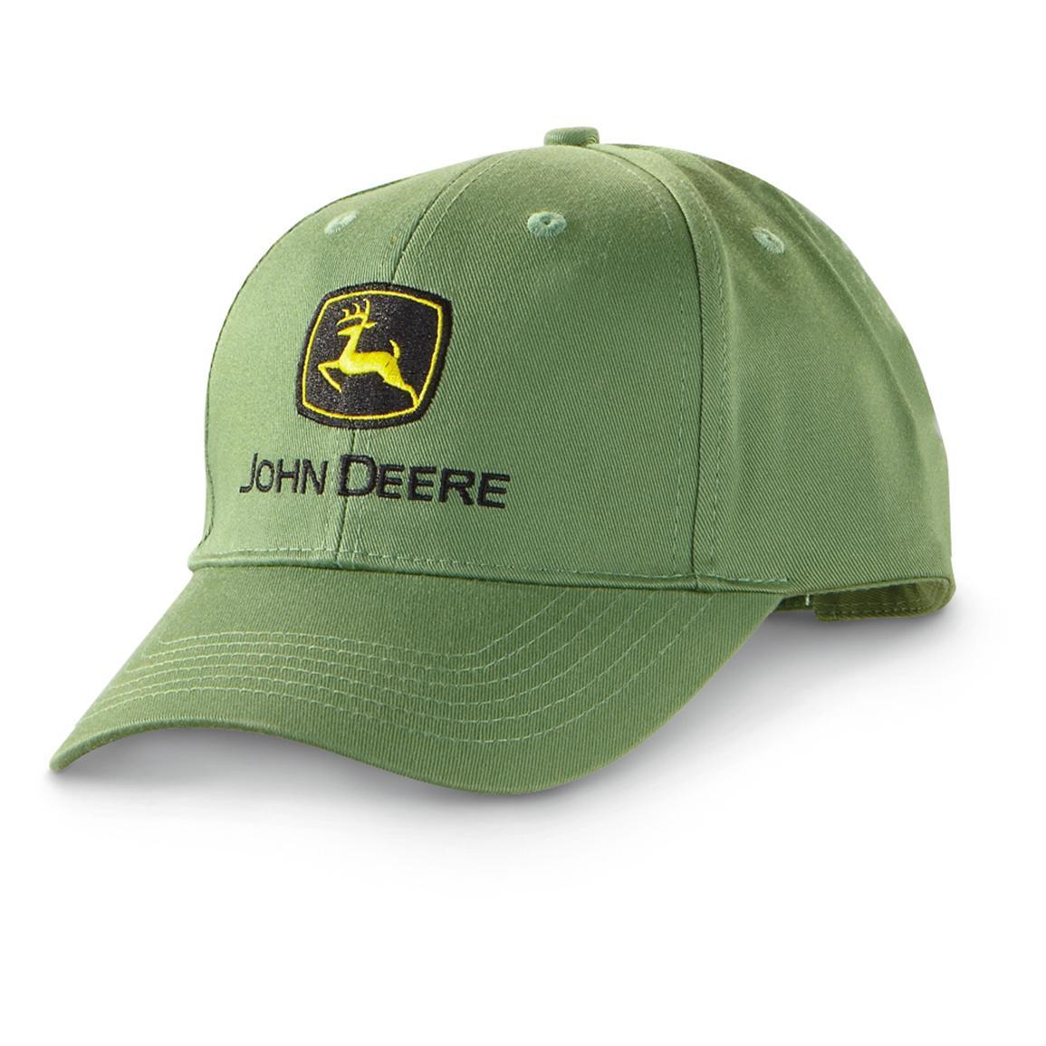 1348d9c3d15ce Men s Clothing   Outerwear   Hats   Caps   John Deere® Cap