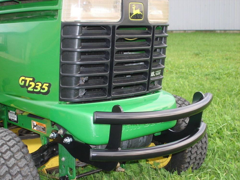 John Deere Front Bumper GT LX Series Lawn Garden Tractor GT235 GT245 ...