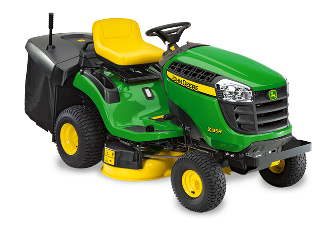 John Deere X135R X135R, are available in the Ynys Môn, Denbighshire ...