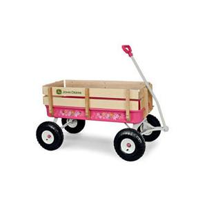 john deere ride-ons & wagons