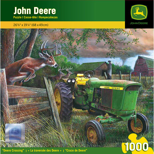john deere games & puzzles