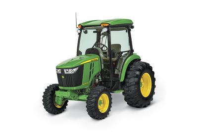 John Deere 4R Series Compact Utility Tractors