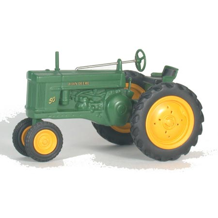 john deere 50 series tractors