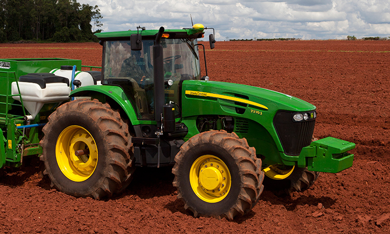 john deere 7j series tractors