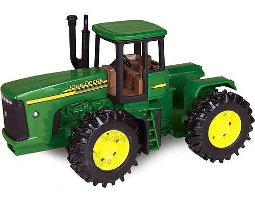 john deere 9000 series tractors