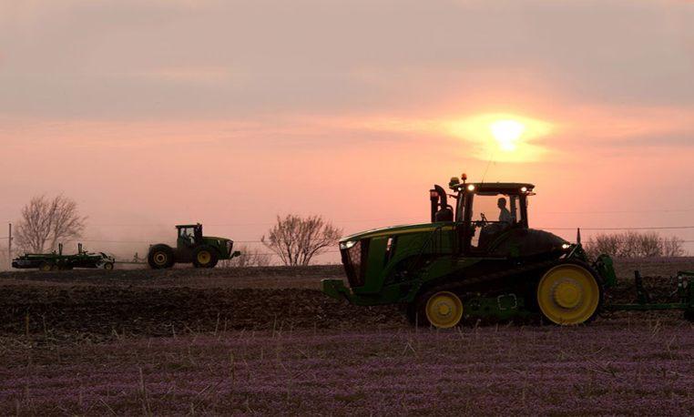 john deere 9r/rt series tractors