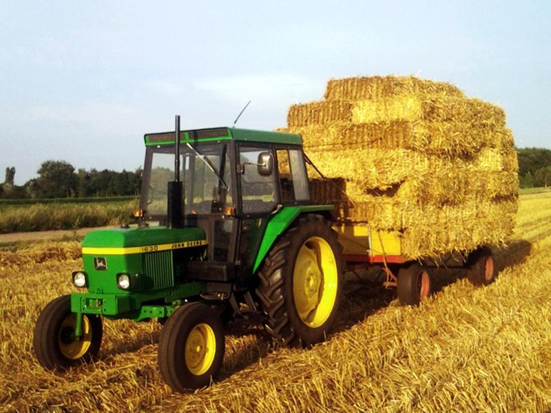 john deere generation ii series tractors