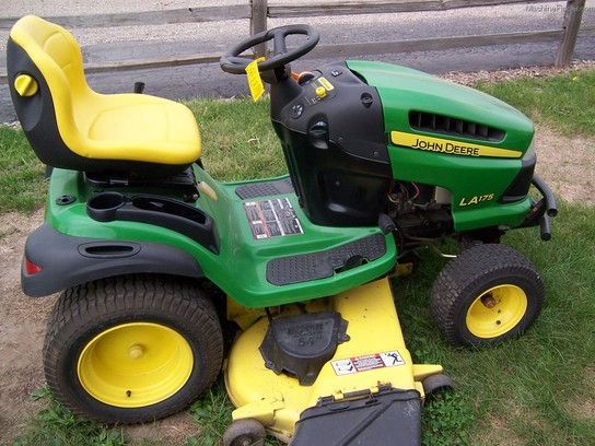 category lawn garden and commercial mowing serial number stock number