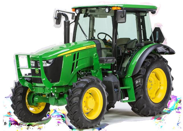 5E Utility Tractors | 5100E (2015) Utility Tractor | John Deere US