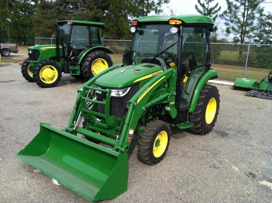 2014 John Deere 3039R Tractors - Compact (1-40hp.) - John Deere ...