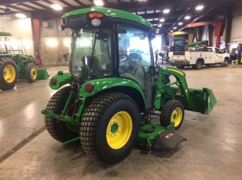 2014 John Deere 3046R Tractors for Sale   Fastline