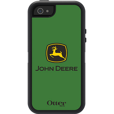 John Deere Logo Phone Case