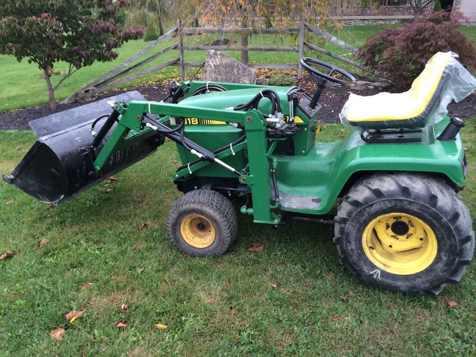 john deere tractors - john deere tractor parts & manuals