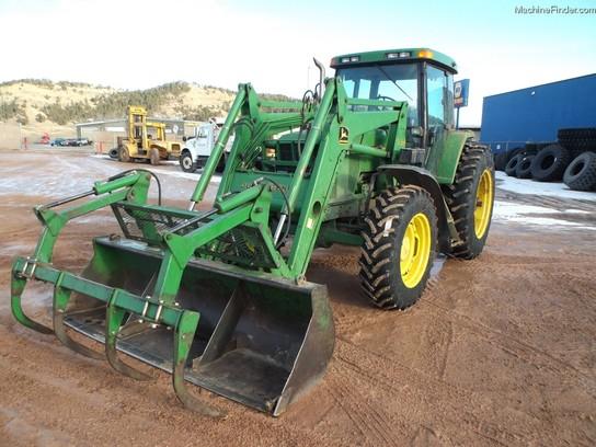 John Deere 7400 Tractor Parts | John Deere Parts: John Deere