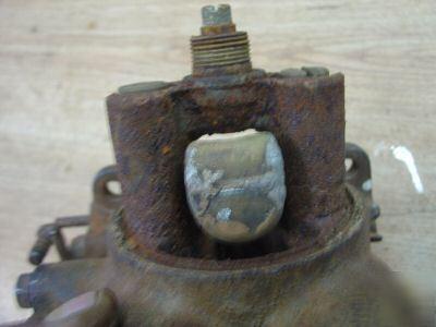 John Deere 60 Carburetor John Deere Parts John Deere Parts Www