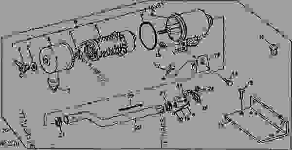 Bingimages on John Deere Amt 600 Carburetor
