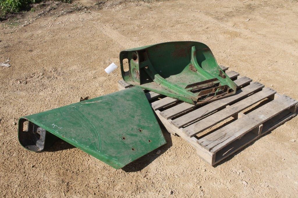 john deere tractors only - farm toys for fun: a farm toys