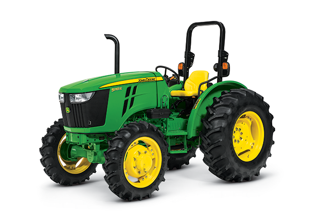 5000 Series John Deere Tractors | Hutson Inc.