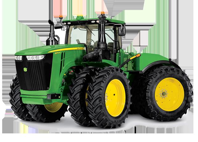 9R/9RT Series Tractors | 9370R Tractor | John Deere US