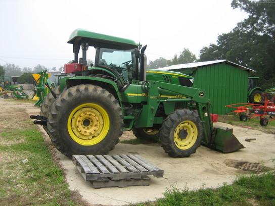 1999 John Deere 5510 Tractors - Utility (40-100hp) - John ...