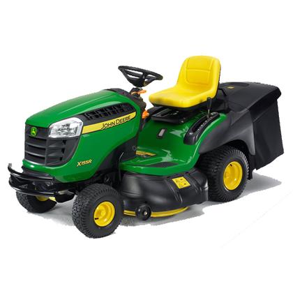 John Deere X135R Lawn Tractor