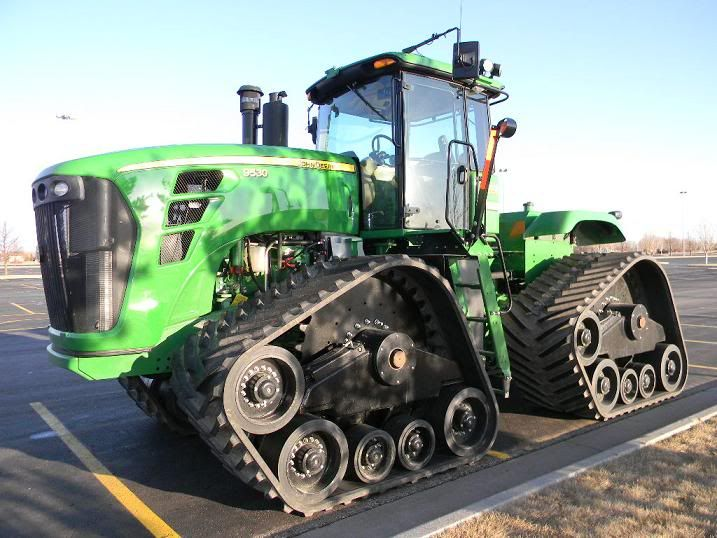 Pin by Caleb Townsend on Tractors | Pinterest