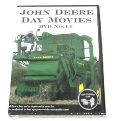 ... Dvds & VHS on Pinterest | John deere dealers, Entertainment and John