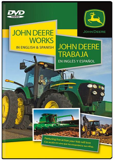 John Deere Works