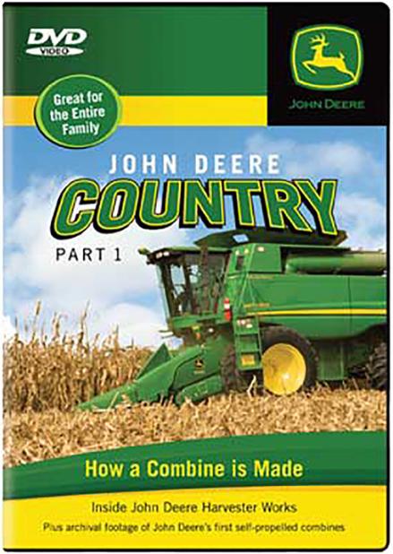 John Deere Country