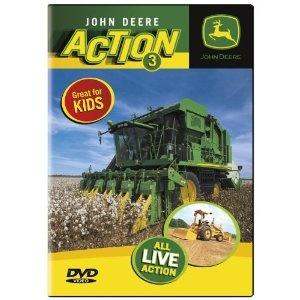John Deere Action, Part 3   New Non-fiction DVDs   Pinterest