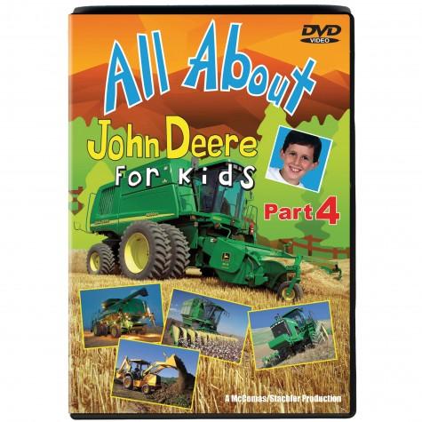All About John Deere DVD Part 4   QC Supply