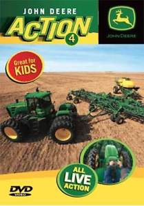 Movies > DVDs & Blu-ray Discs > See more John Deere Action Part 4 DVD ...