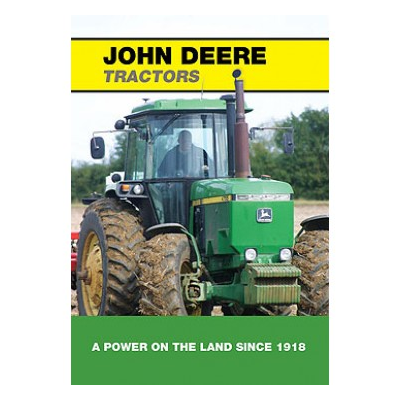 TRACTOR & FARMING DVD (2) - One32 Farm toys and models