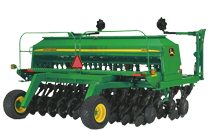 Conventional-Till Drill Series