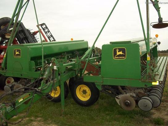 1992 John Deere 455 Planting & Seeding - Box Drills - John Deere ...