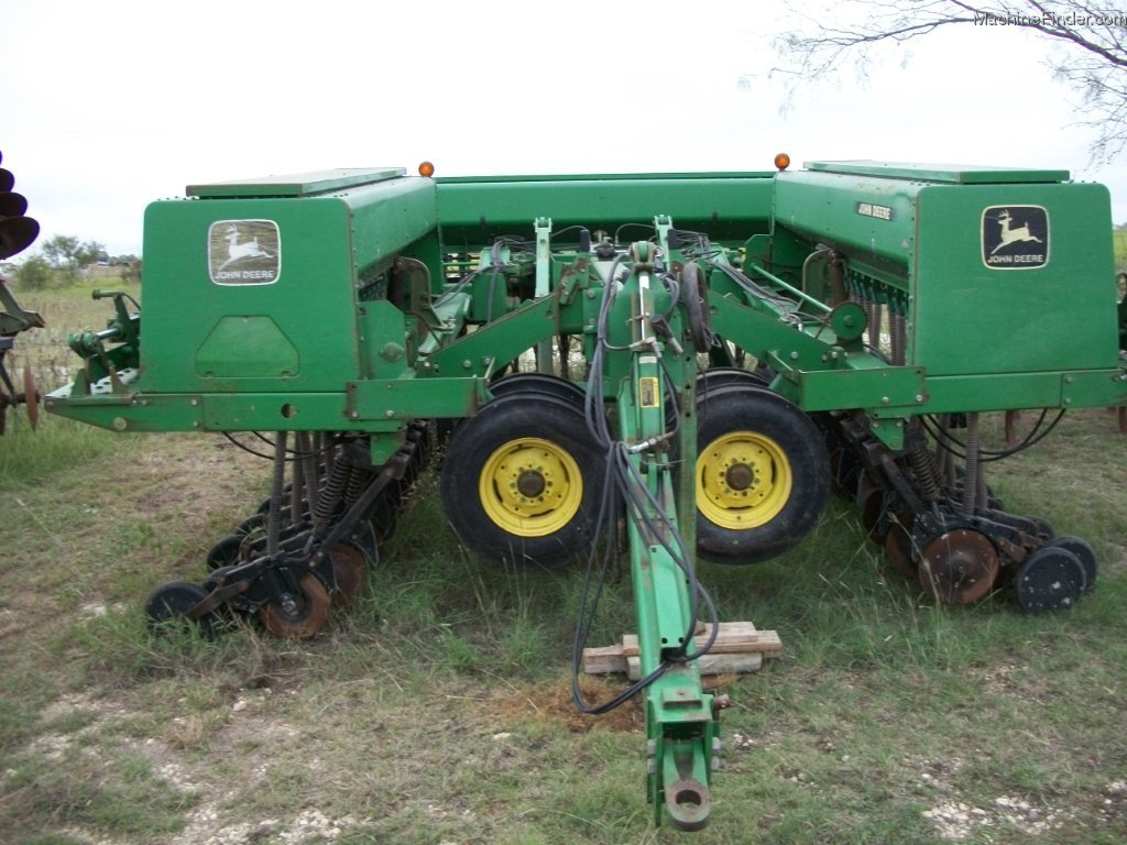 1996 John Deere 455 Planting & Seeding - Box Drills - John Deere ...