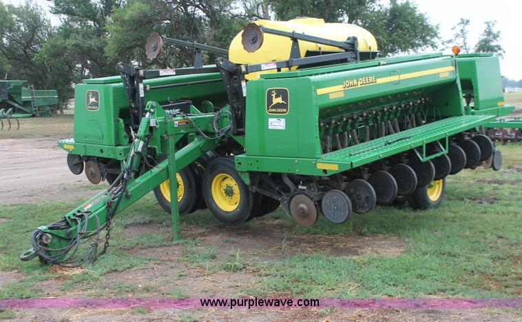 ... john deere 455 front folding grain drill conventional till drill www