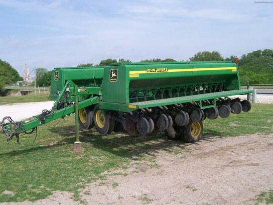 1999 John Deere 455 Planting & Seeding - Box Drills - John Deere ...