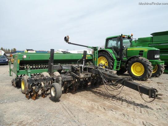 1996 John Deere 1520 Planting & Seeding - Box Drills - John Deere ...