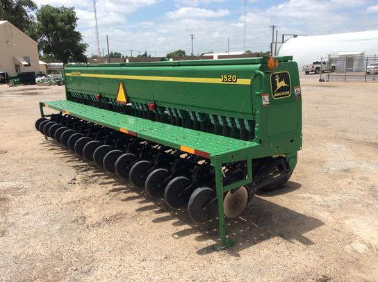 browse drill john deere 1520 print this 2002 john deere 1520 drill for ...