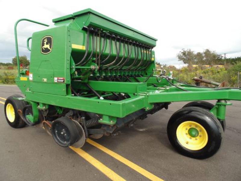 John Deere No Till Drill: John Deere N - tractorhd.com