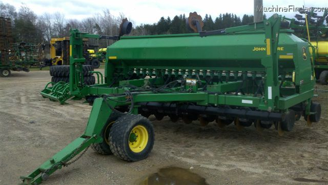 2004 John Deere 1590 Planting & Seeding - Box Drills - John Deere ...
