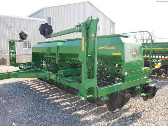 2013 John Deere 1590 Planting & Seeding - Box Drills - John Deere ...