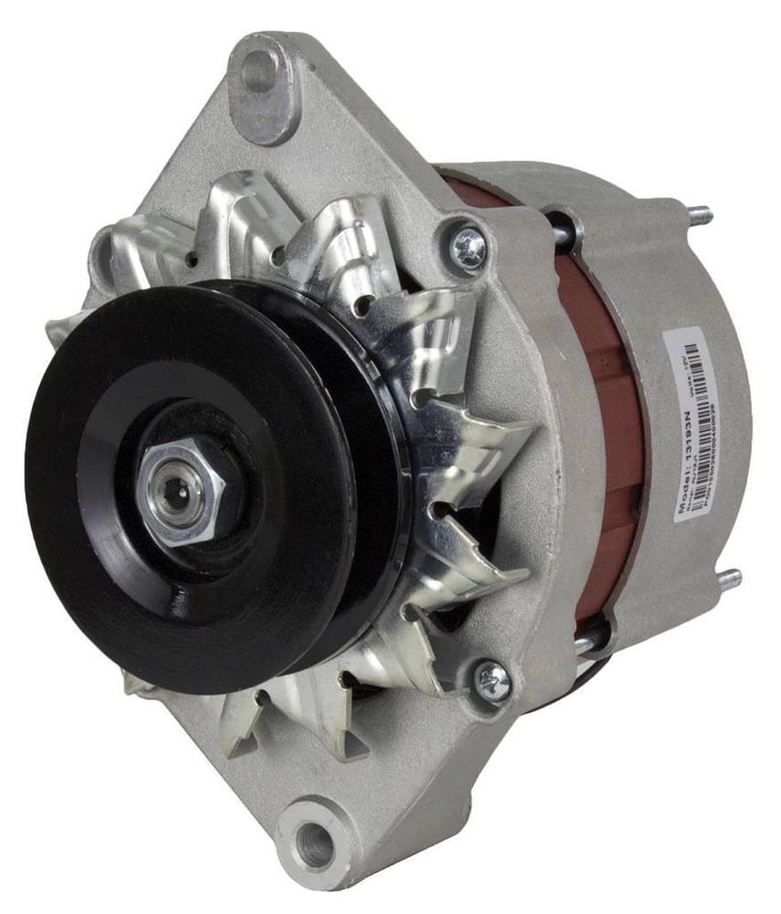 new alternator john deere tractor utility 1530 2040 2150