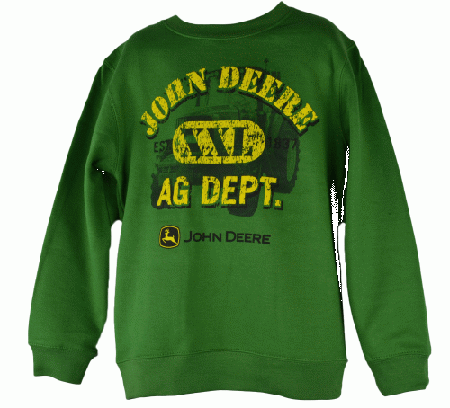 ... Clothing > John Deere Kids Clothing > John Deere AG Dept Little Boys