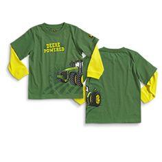 John Deere Gifts on Pinterest | John Deere, Tractors and John Deere ...
