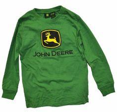 ... John Deere on Pinterest | John deere, Tractors and John deere baby