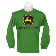 ... John deere boys on Pinterest   John deere, John deere kids and