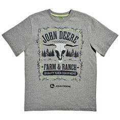 John Deere for Boys on Pinterest | John Deere, LPs and Infant Boys