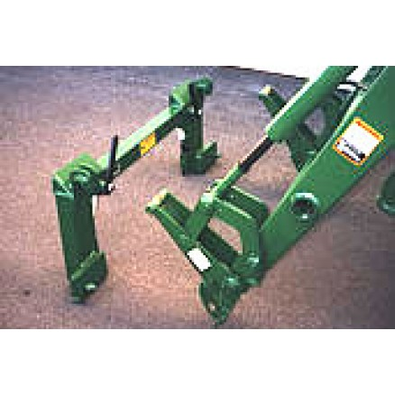 TACH-ALL QUICK ATTACH QA-JD2 - Adapters - Front-End Loader Attachments ...